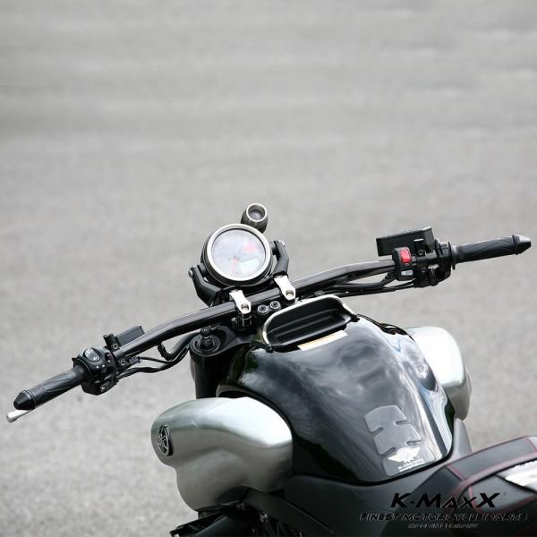 Yamaha VMAX 1700 DagBar FATTY32 WIDE1