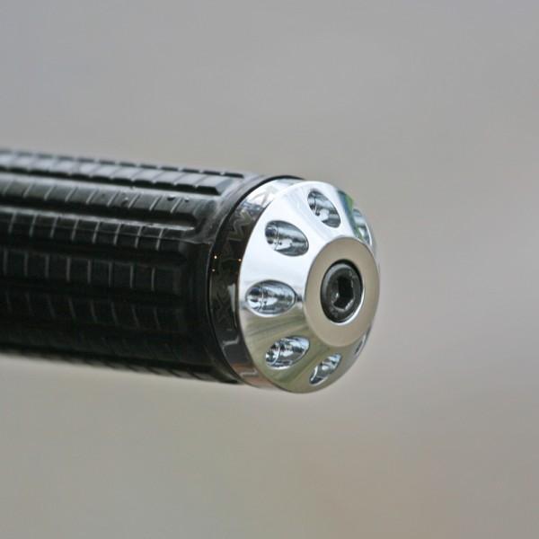 Lenkerenden TYP1 für Stahllenker CHROM
