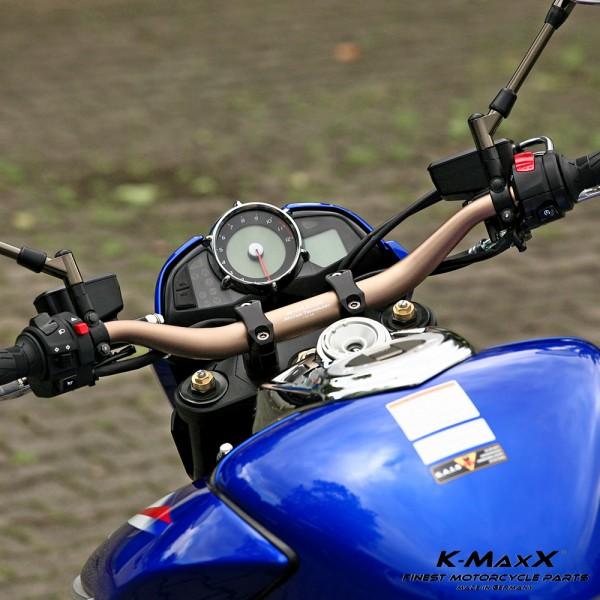 Suzuki B-King Lenker-Kit FATTY32 Superbike/Streetflat