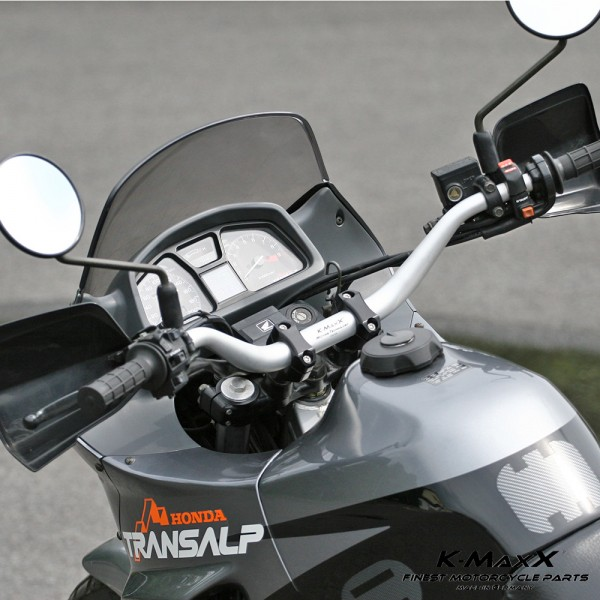 Honda Transalp 600/650 Lenker-Kit FATTY32 ENDURO