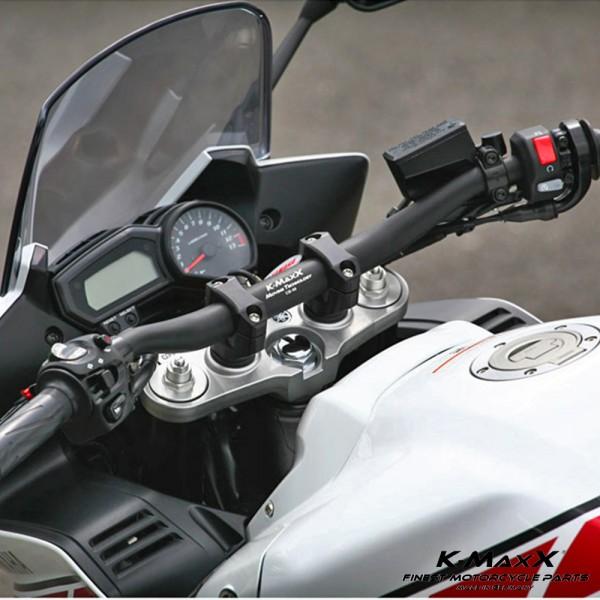 Yamaha FZ-1 / Fazer Lenker-Kit FATTY32 Superbike/Streetflat