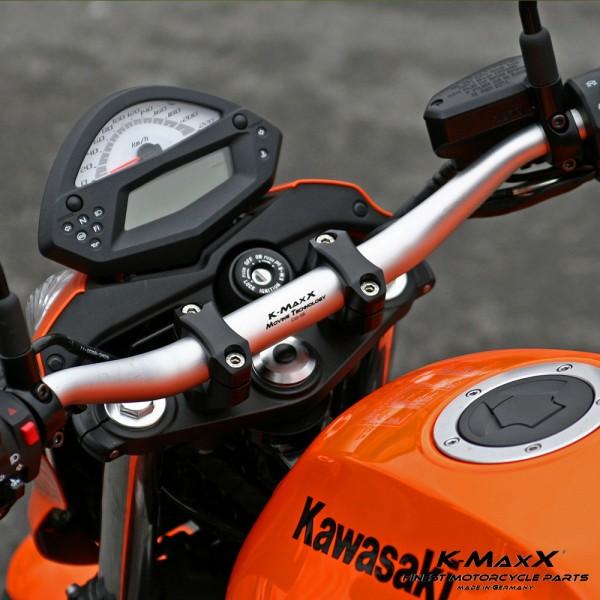 KAWASAKI ER-6 n/f Lenker-Kit FATTY32 Superbike/Streetflat