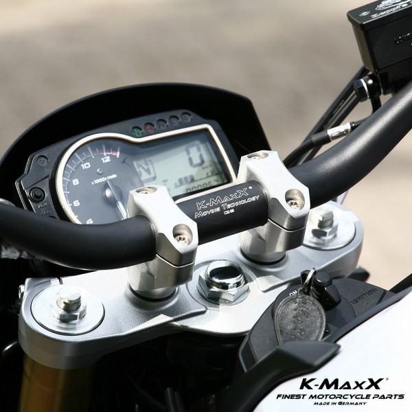 Suzuki GSR 750 ABS Lenker-Kit FATTY32 Superbike/Streetflat