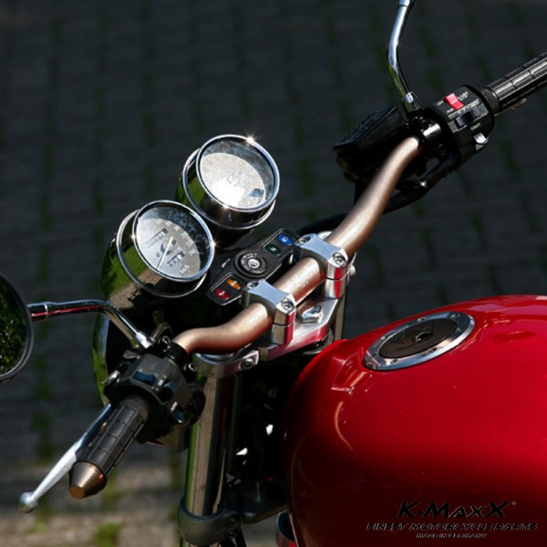 Kawasaki Zephyr 750 Lenker-Kit FATTY32 Superbike/Streetflat