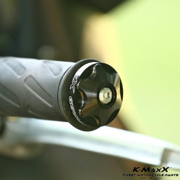 Lenkerenden TYP4 für Stahllenker