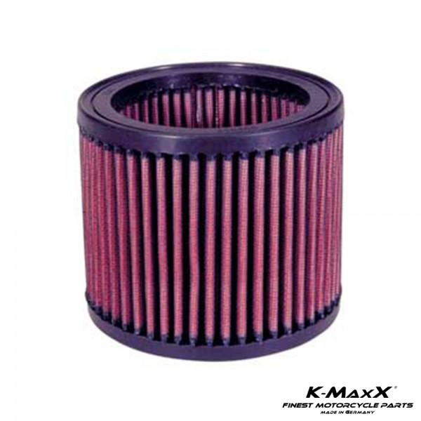 Aprilia RSV 1000 Baujahr 2001-2005 K&N Luftfilter AL-1001