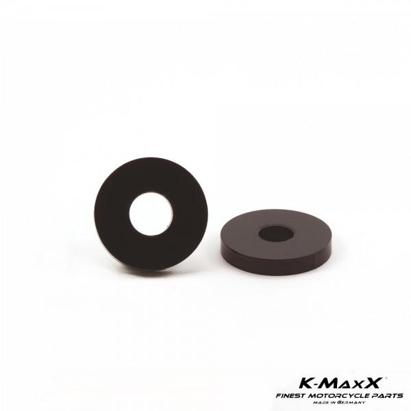Klemmbock-Erhöhung für Typ1 um 5mm
