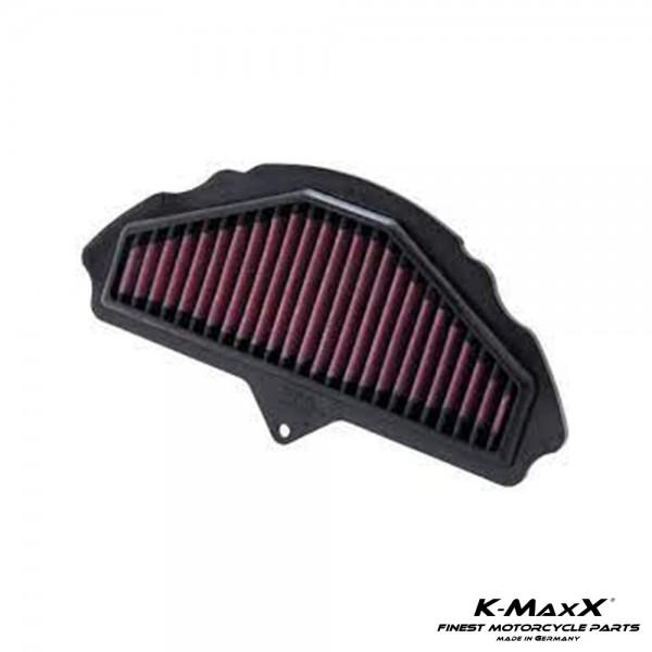 Kawasaki ZX 10 R K&N Luftfilter KA-1008