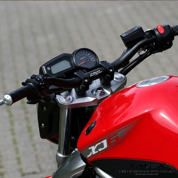 Yamaha XJ-6 / Diversion Lenker-Kit FATTY32 Superbike/Streetflat