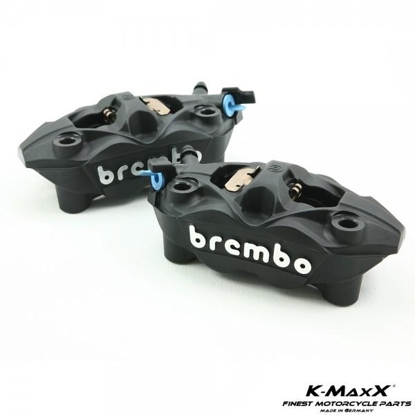 Brembo Radial-Bremssattel M4 Monobloc 108mm