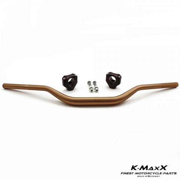 Suzuki GSX 1200 Inazuma Lenker-Kit FATTY32 Superbike/Streetflat