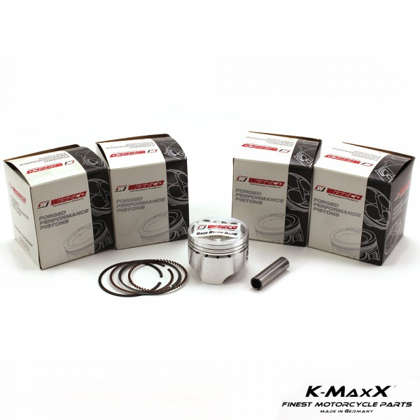 Honda CB 1100 F/R Big Bore Kit 1123ccm