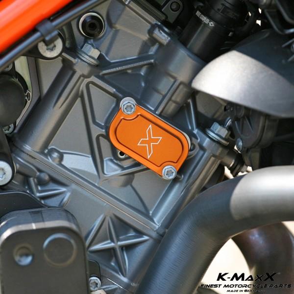 SLS-Abdeckungskit KTM LC8