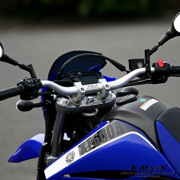 Yamaha XT 660 R/X Lenker-Kit FATTY32 OffRoad