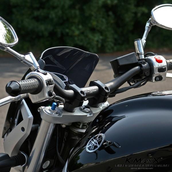 YAMAHA BT 1100 Lenker-Kit FATTY32 Superbike/Streetflat