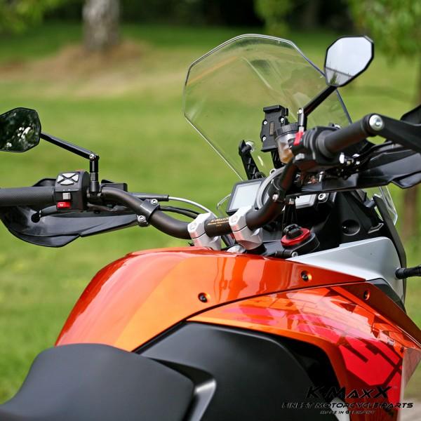 KTM 1190 Adventure Lenker-Kit FATTY32 Enduro