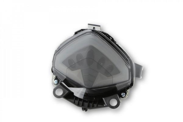 LED-Rücklicht für HONDA CB 500 X/F Bj. 13-,CBR 500 R Bj. 13-15