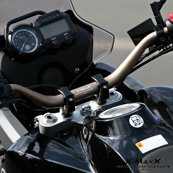 Yamaha XT 660 Ténéré Lenker-Kit FATTY32 ENDURO