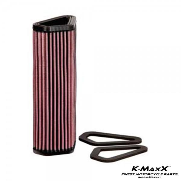 diverse DUCATI-Modelle K&N Luftfilter DU-1007