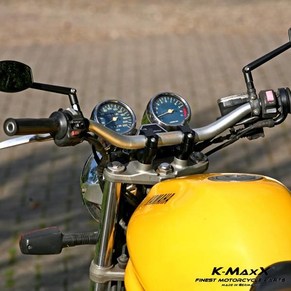 Yamaha XJ 600 N FATTY32 Lenker-Kit Superbike/Streetflat