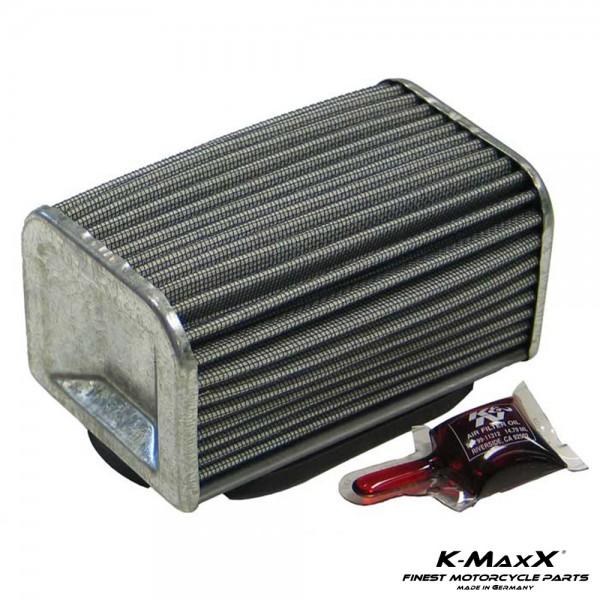 verschiedene Kawasaki Modelle K&N Luftfilter KA-0850