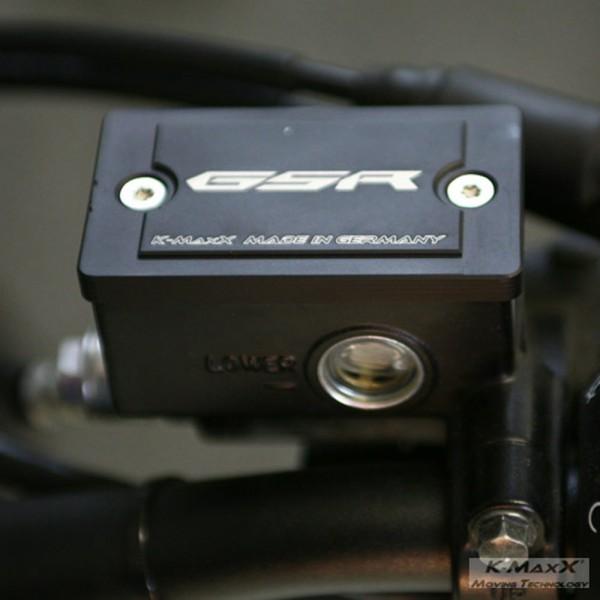Suzuki GSR 600/750 Bremspumpendeckel