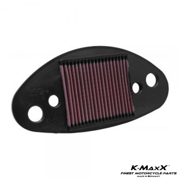 verschiedene Suzuki Modelle K&N Luftfilter SU-8001