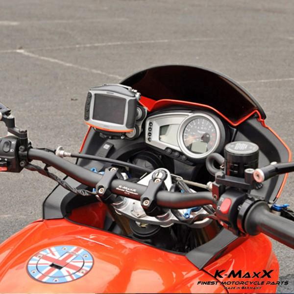 Triumph Tiger 1050 Lenker-Kit FATTY32 Superbike