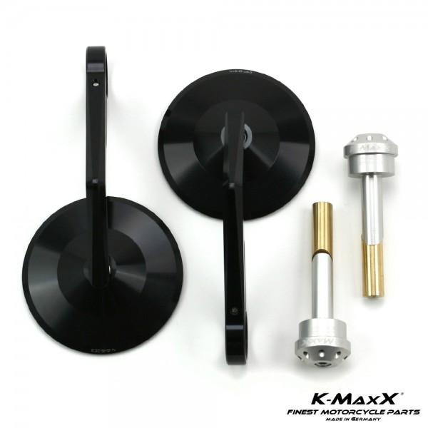 Lenkerendenspiegel-Kit *Plug and Play* TYP4