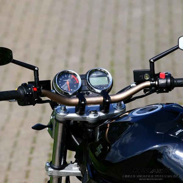 SUZUKI GSF 1200/1250 N Bandit Lenker-Kit FATTY32 Superbike/Streetflat