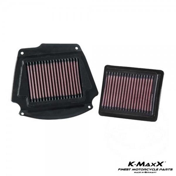 Yamaha XV 1700 Road Star Warrior K&N Luftfilter YA-1602