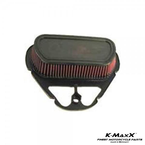 verschiedene Yamaha Modelle K&N Luftfilter YA-6001