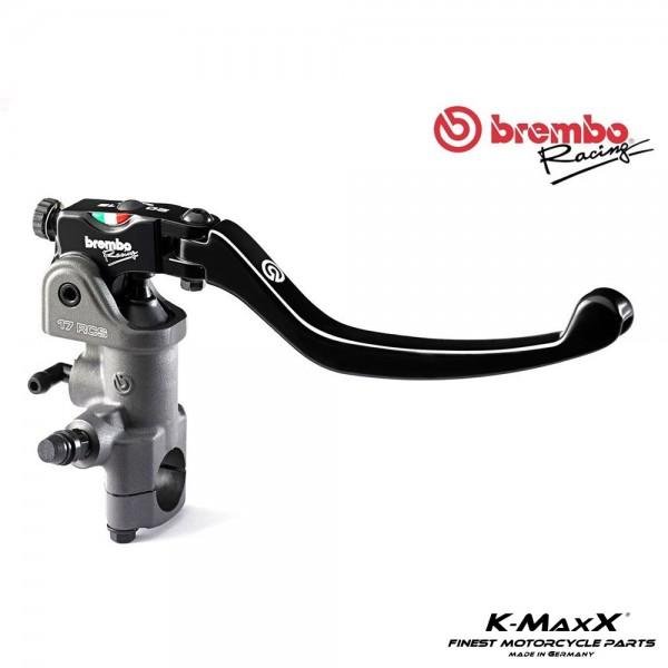 Brembo Radial-Bremspumpe 17 RCS