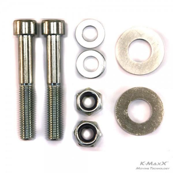Klemmbock-Montagekit Suzuki GSX 1400