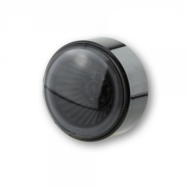 LED-Rücklicht für YAMAHA XSR 700und XSR 900 Bolt
