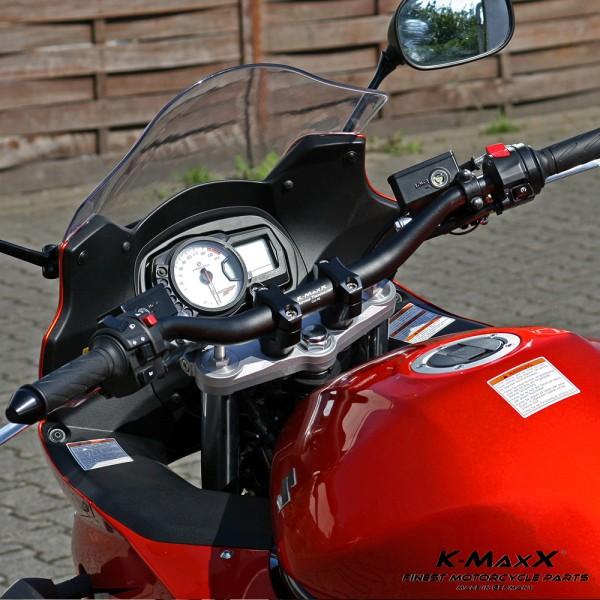Suzuki GSX 650 F Lenker-Kit FATTY32 Superbike/Streetflat
