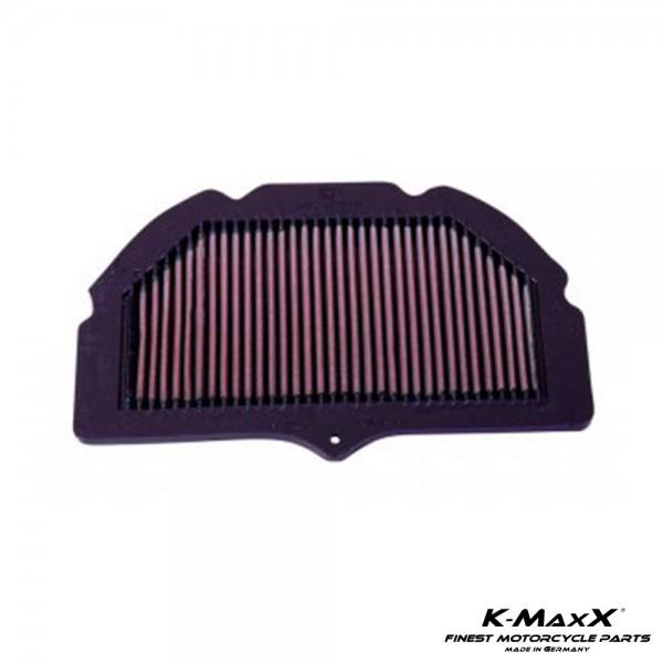 verschiedene Suzuki GSX-R Modelle K&N Luftfilter SU-7500