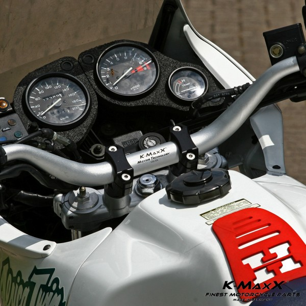 Honda Africa Twin Lenker-Kit FATTY32 ENDURO