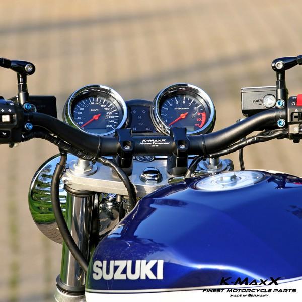 SUZUKI GSX 1400 Lenker-Kit FATTY32 Superbike/Streetflat