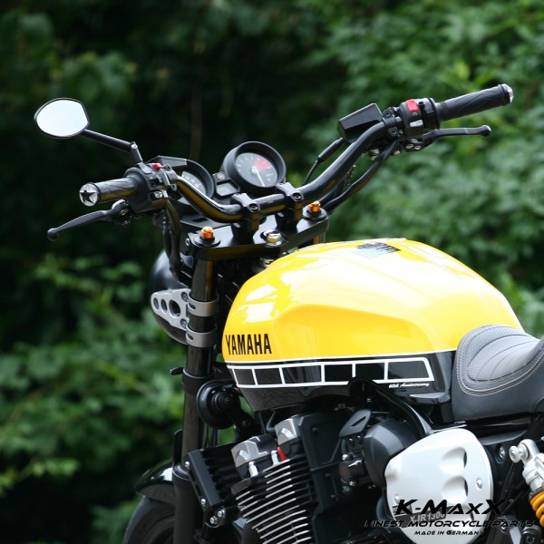Yamaha XJR 1200 Lenker-Kit FATTY32 Touring