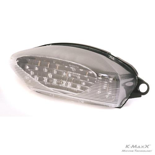 LED-Rücklicht Honda VTR 1000 F