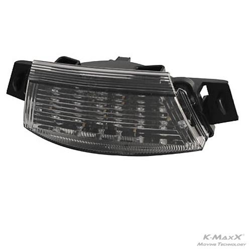 LED-Rücklicht Kawasaki ER-6 N/F