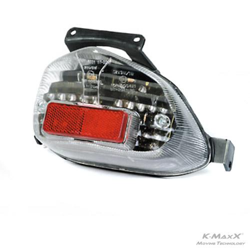 LED-Rücklicht Suzuki GSX-R 600/750/1000