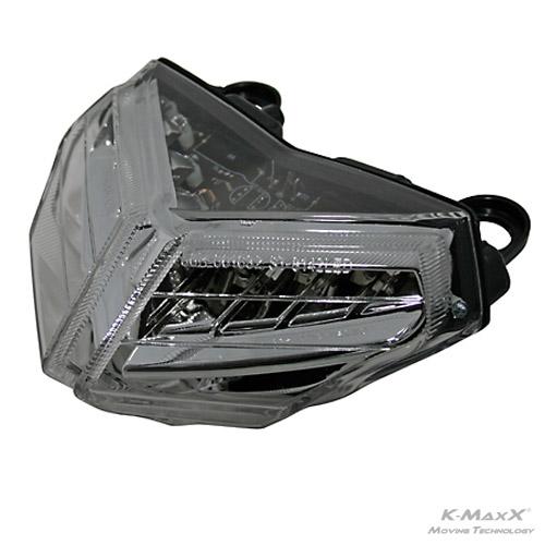 LED-Rücklicht Ducati 1098/1198