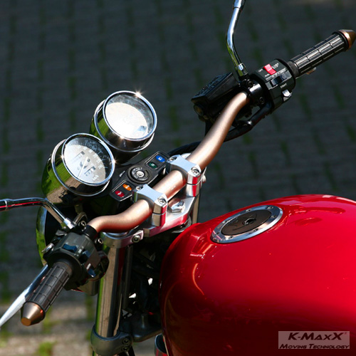 Kawasaki Zephyr 750 Lenker-Kit FATTY32 Superbike