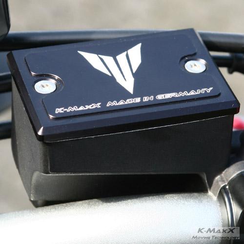 Yamaha MT-Series ( MT-03, MT-07, MT-09) Bremspumpen-Deckel