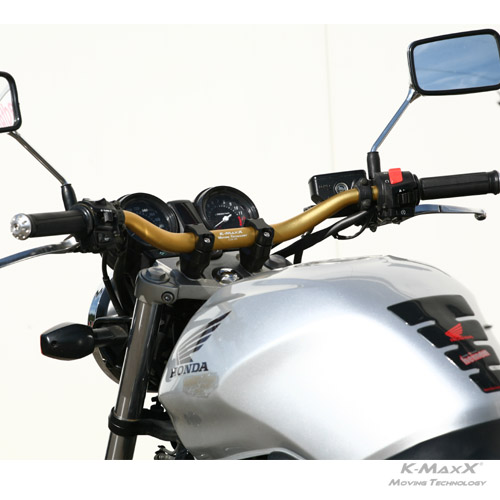 Honda CBF 600 Lenker-Kit FATTY32 Superbike