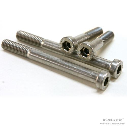 ISK-Schrauben für Klemmbock TYP2 VA lang