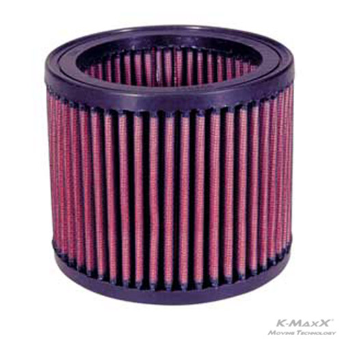 Aprillia RSV 1000 Baujahr 2001-2005 K&N Luftfilter AL-1001