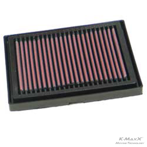 APRILIA RSV MILLE Baujahr 04-09 K&N Luftfilter AL-1004